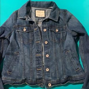 Euc Sonoma denim jacket